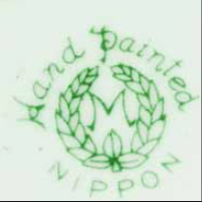 Backstamps - old - Nippon Collectors Club